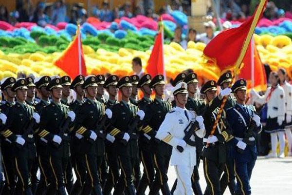 中国人民解放军总参谋部