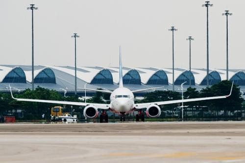 柏克EPS电源护航广州白云机场