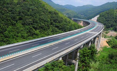 江西永武高速公路