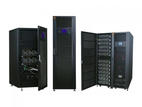 BKH-M4系列模块化UPS电源