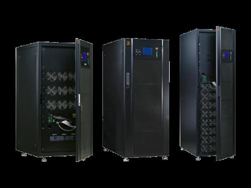 BKH-M25系列模块化UPS电源