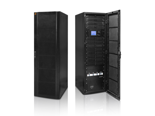 BKH-M1系列多制式模块化UPS电源