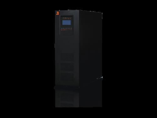 MP1100系列单进单出工频UPS电源