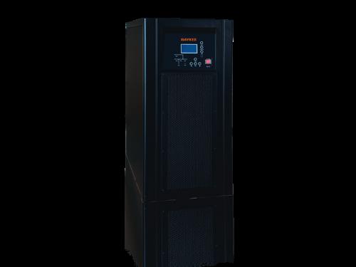 HTT系列三进三出高频在线式UPS电源