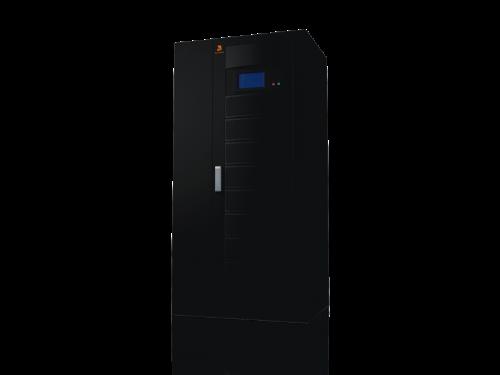 HT系列三进三出大功率高频在线式UPS电源