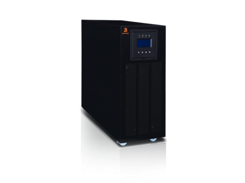 HTS系列三进单出高频在线式UPS电源