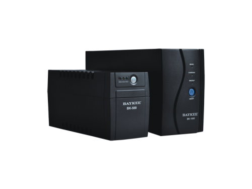 BK系列后备式UPS电源