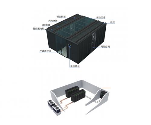 机柜池级BK-IMC系列