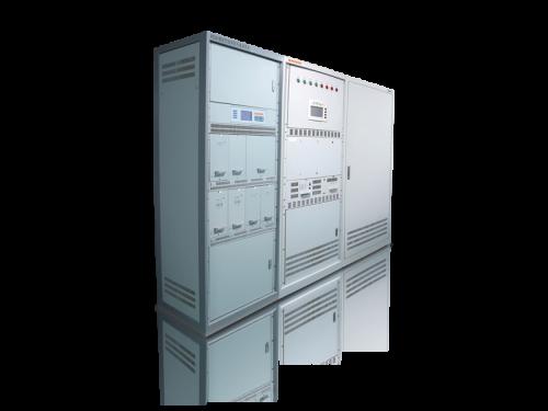 PUZ01-20/30系列铁路不间断智能信号电源系统