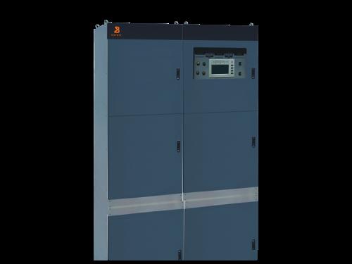 GS5000系列中大功率三进三出高速公路专用UPS电源