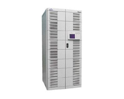 艾默生UPS iTrust UL33(20-60KVA)系列